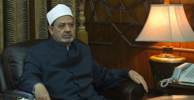 imam_dal-azhar_cheikh_ahmed_al-tayeb