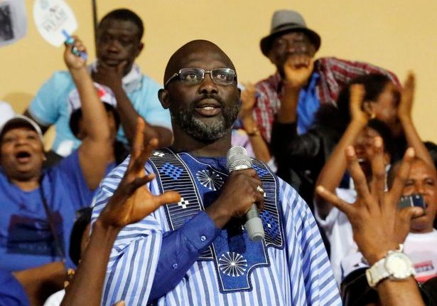 Weah-former-soccer-player-and-presidential-candidate-of-Congress-for-Democratic-Change-CDC-deliv-615x430