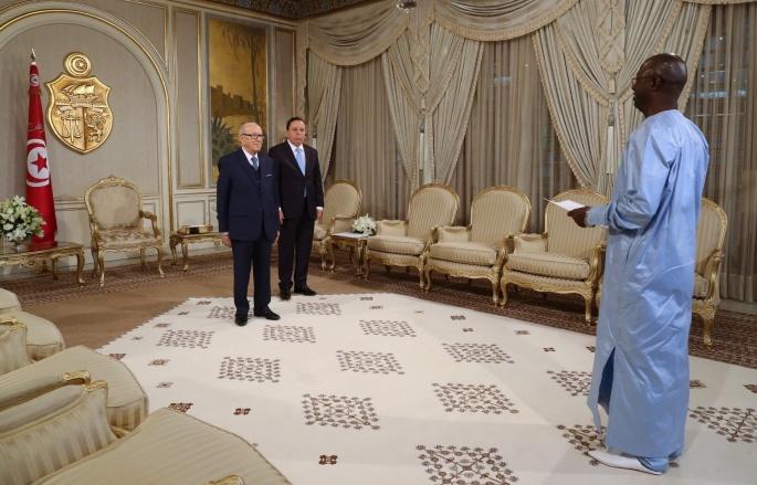 gambian-Ambassaodor-in-Tunisia