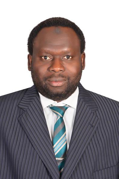 السيد : كابرو سانيا رئيس تحرير جريدة أهل غامبيا